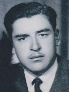Bolivar Oswaldo  Garzón
