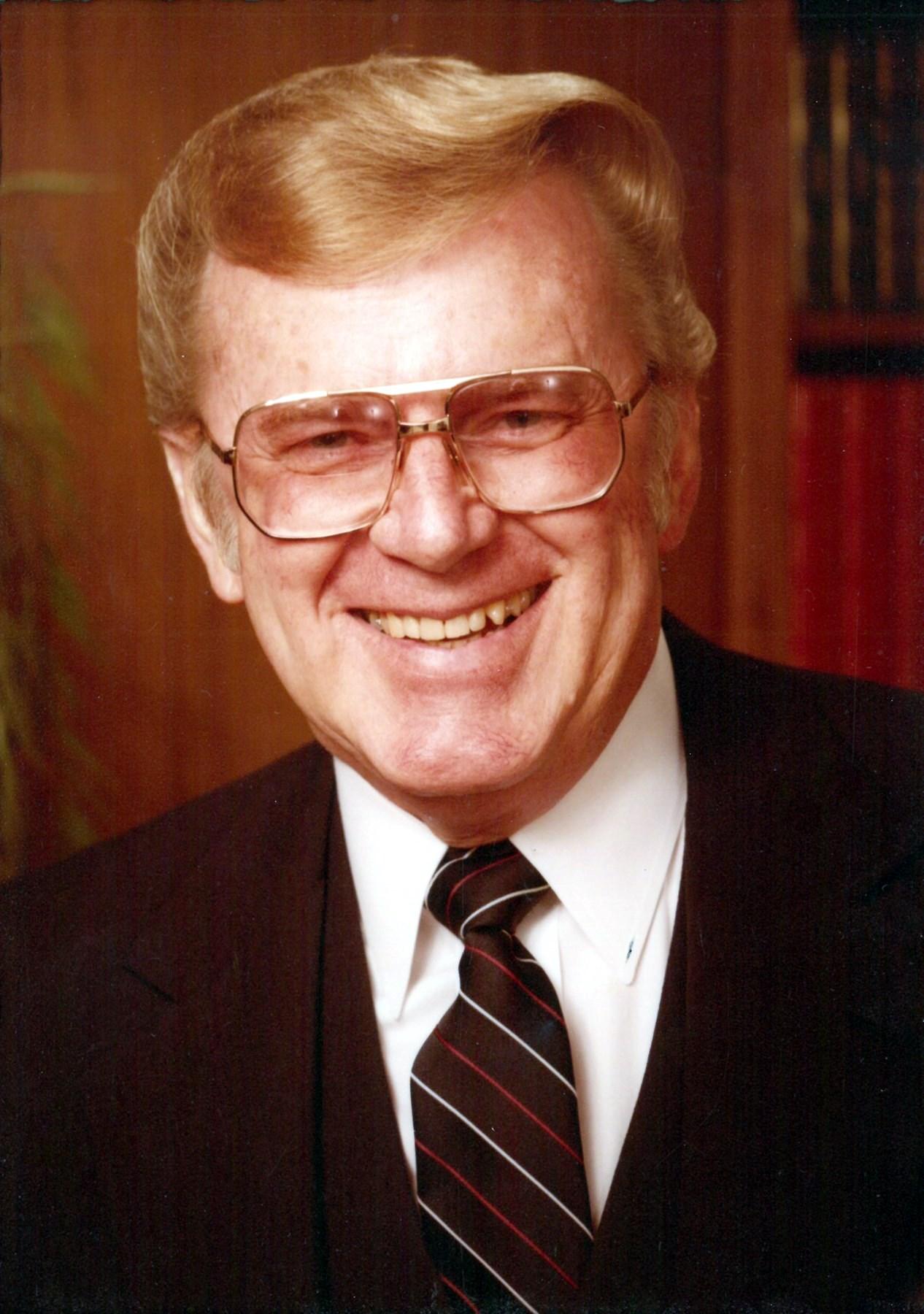 Harold F.  Carden