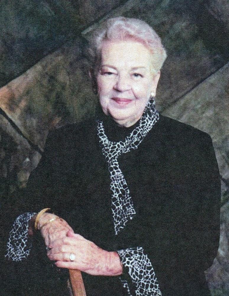 "Dorothy M.  ""Dot""  Thornton"