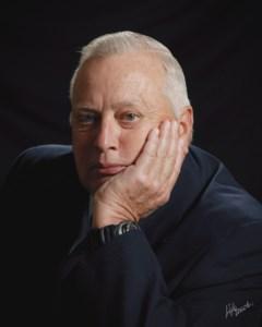Jerry Donald  Oliver Sr.