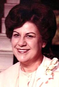 Marion Rousseau  Landry