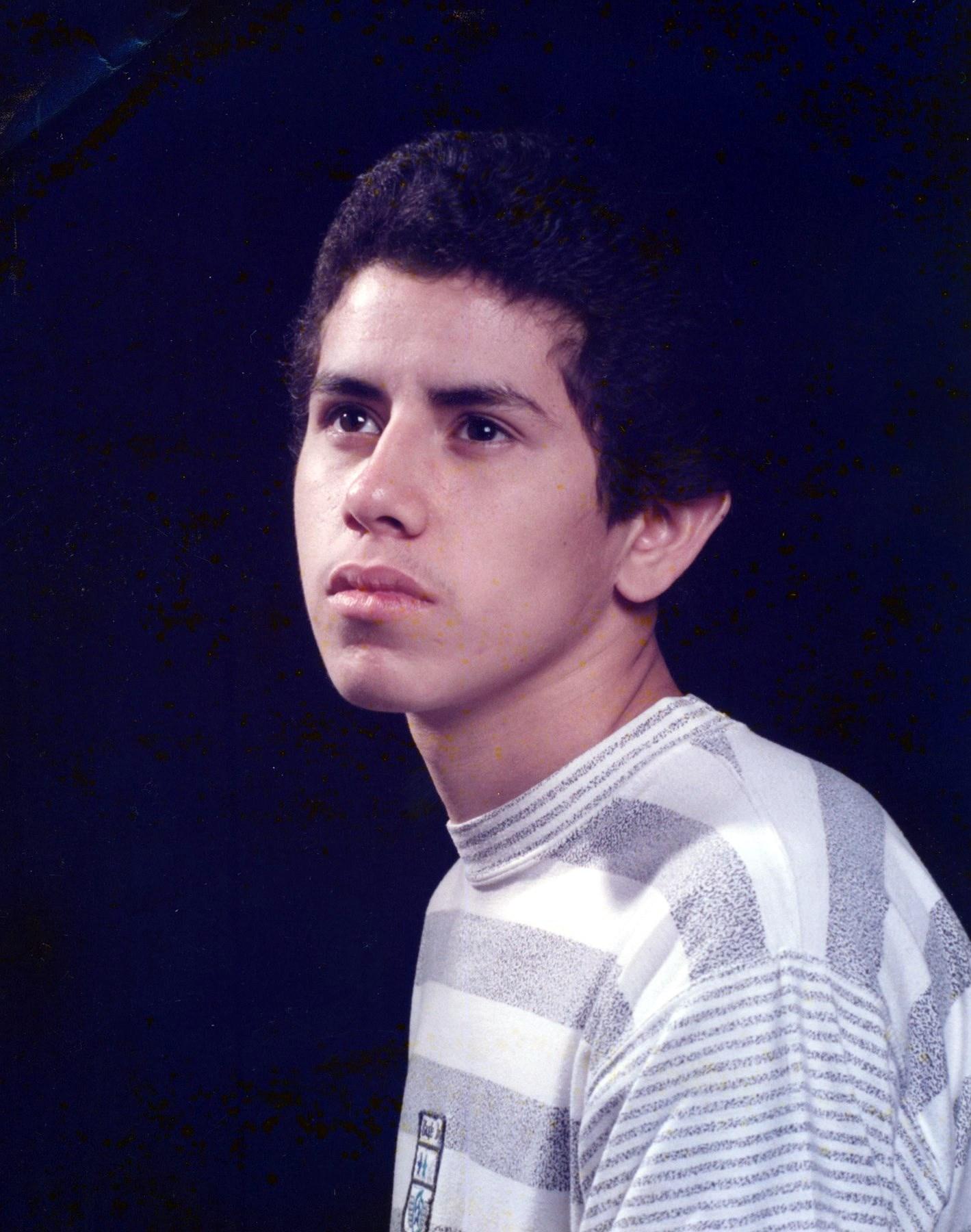 Sisto Jesus  Herrera Jr.