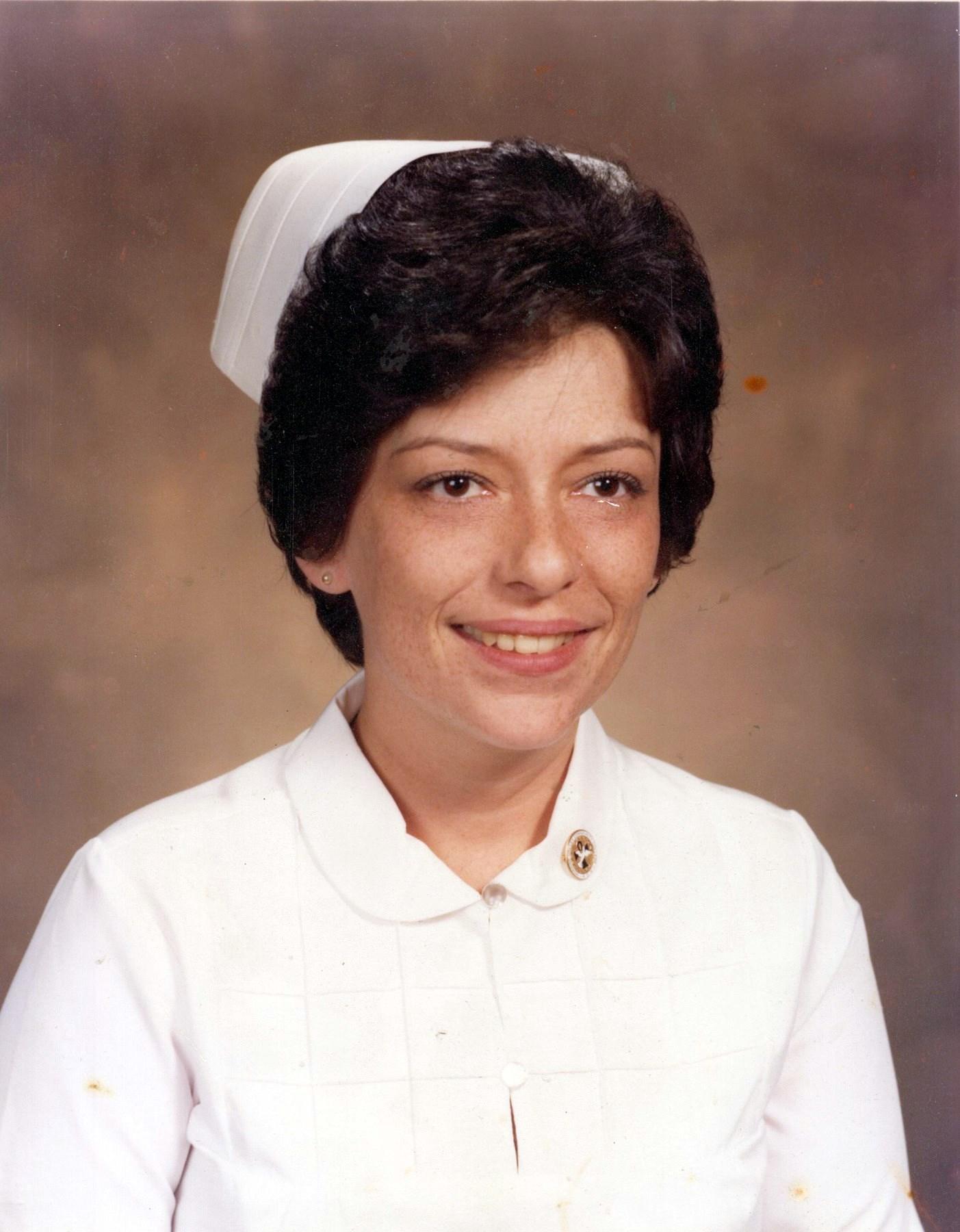 Mary G.  Molitor