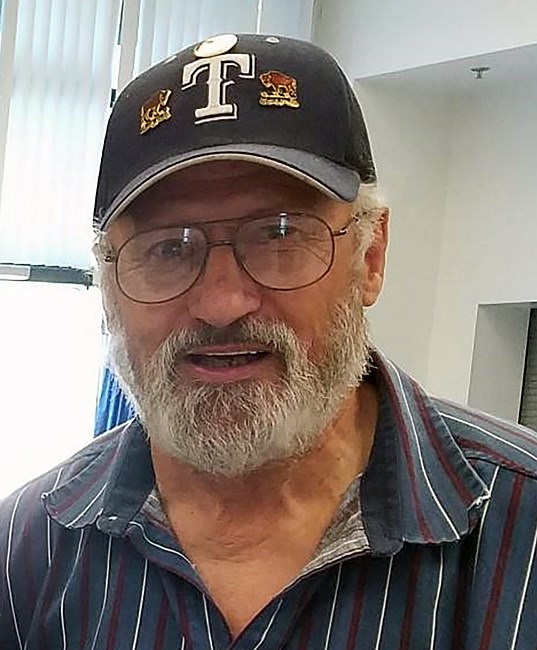 Obituary of Edward Raymond Mezes