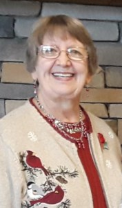 Betty C.  Cusick