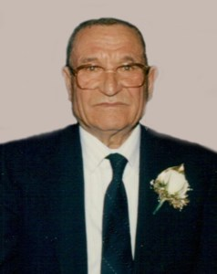 Vito  Garisto