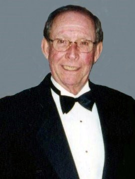 James R.  Parnell