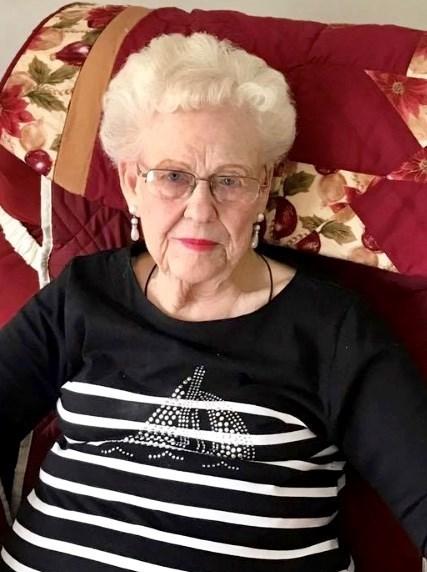 Margaret D.  Gantt