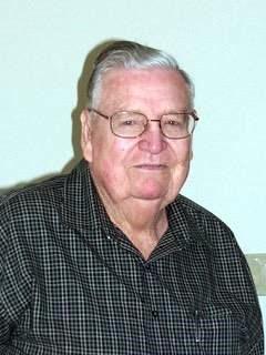 Harold Lee  Krieg