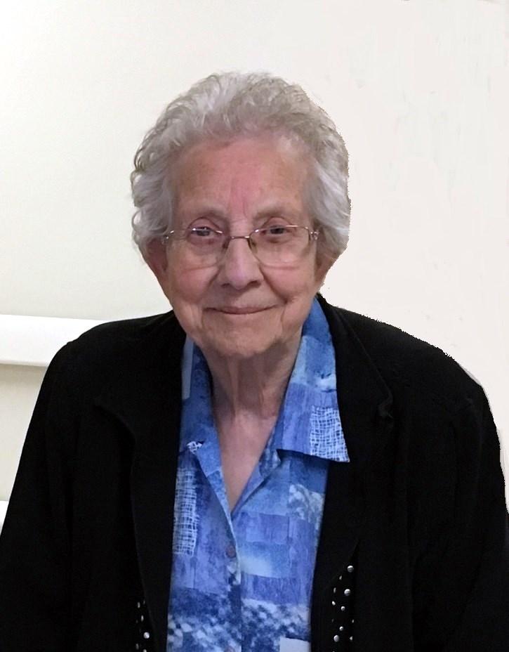 Mrs. Lillian Marie  Leduc