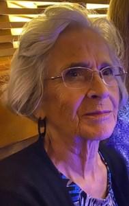 In Loving Memory of Alice P.  Libby