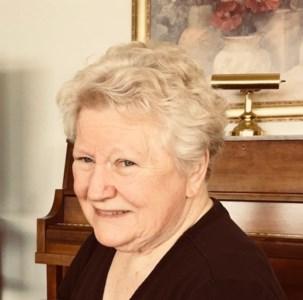 Phyllis JoAnne  Hubbard