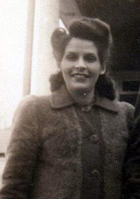 Lydia Bermender