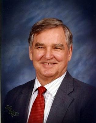 Charles Grimmer