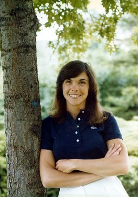 Susan Horty