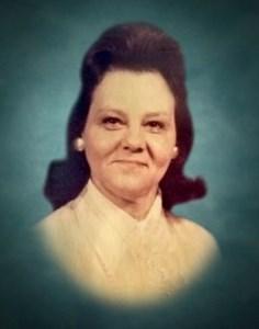 Norma Jean  Gasaway