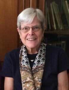 Virginia  Goshdigian