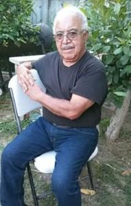 Homero  Sanchez