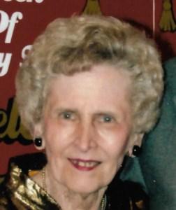 Dolores Lannert  Quigley