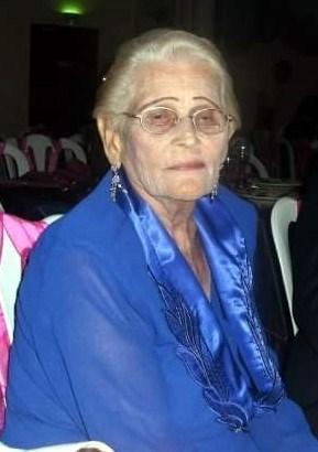 Juana  López Vélez