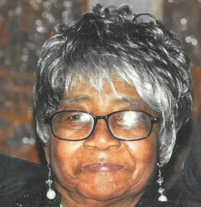 Mrs. Rosa Lee  (Montgomery) Brown