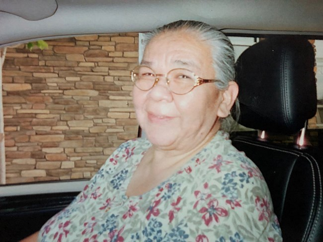 Obituary of Jeannette Jean Williams