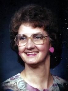 Myrtle Marie  Jones