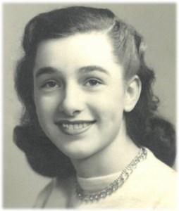 Beverly Anne  Willis