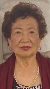 Josefina Catbagan  Salgado