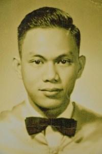Ricardo Cruz  Gatchalian M.D.