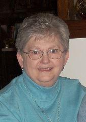 Vivian Ann  Stockwell