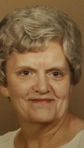 Edna Arlene  Northup