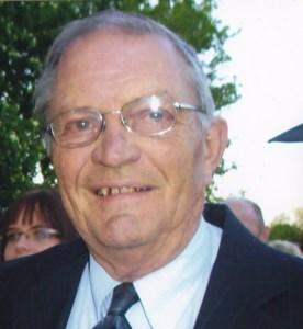 Charles Kenneth  Finton