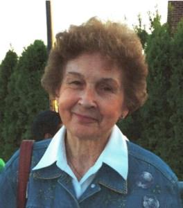 Mary Marie  Rufe
