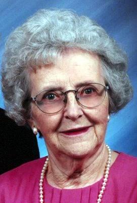 Dorothy Hepp