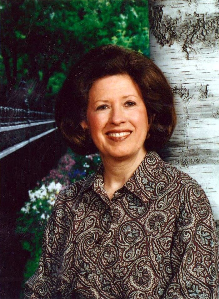 Frances Christine  Martin