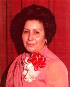Francisca  Guerrero