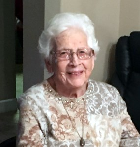 Lucy B.  Hoffman