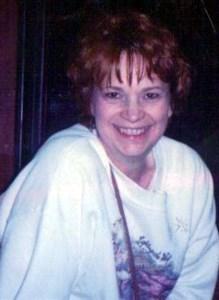 Donna Sue  Brown