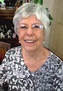 Ann M.  O'Connell