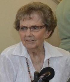 Caroline  Comeaux