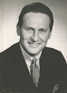 Albert Edward  Norman Jr.