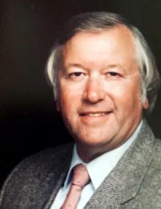 Oscar Eugene  Johnson