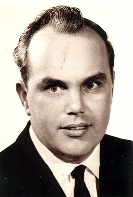 Donald Govro