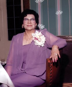 Elisa A.  Rivas