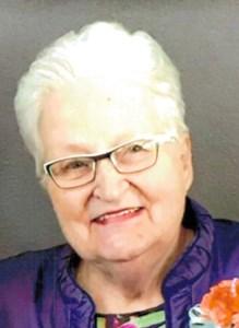 Agnes Alma  Flaman