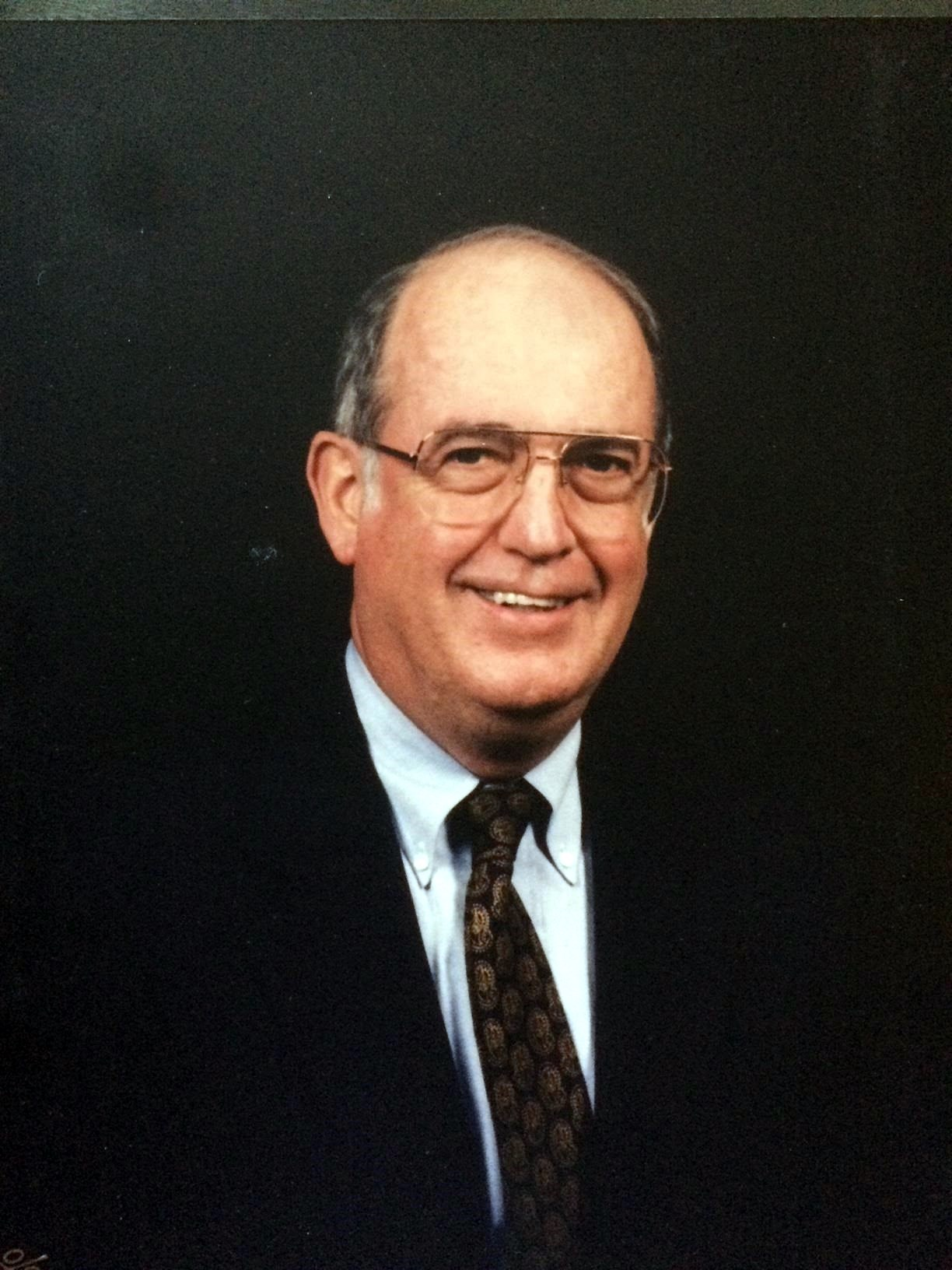 Charles M.  Hassell, Jr. M.D.