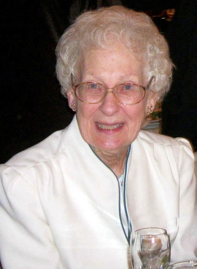 Sister Alice  Rees SUSC