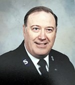 Frederick Westlake
