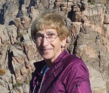 Patricia Ann  Eastman